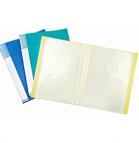 Pocket File (40 Pocket) LEGAL