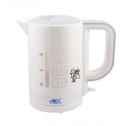 Anex Electric Kettle 1Ltr AG-4029