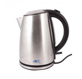 Anex Steel Kettle 1.7Ltr AG-4046
