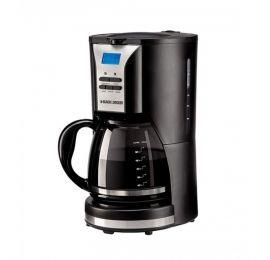 Black & Decker DCM90 12 Cup Coffee Maker