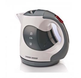 Black & Decker Electric Kettle 1 Ltr JC120