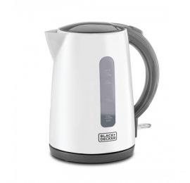 Black & Decker Electric Kettle 1.7Ltr JC70