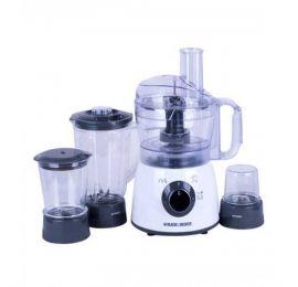 Black & Decker FX400BMG 400W Food Processor