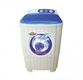 Boss KE-3000-N-15-D 12kg Washing Machine (Semi Automatic)