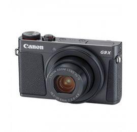 Canon PowerShot G9 X Mark II Digital Camera Black