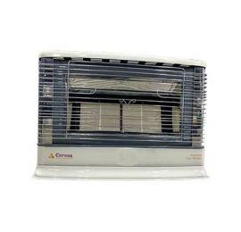 Corona 4 Gas Heating Plates  Heater 610