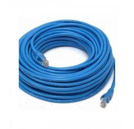 D-Link Cat6 UTP Patch Cord 10m Blue VCCCUU6RPVB10