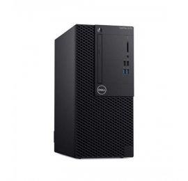 Dell Optiplex 3070 MT Core i5 9th Gen 4GB 1TB Desktop PC - Official Warranty