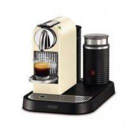 Delonghi Nespresso Citiz & Milk Espresso Coffee Machine (EN-266.CWAE)
