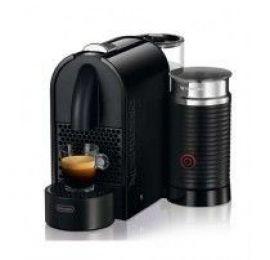 Delonghi Nespresso U Milk Espresso Coffee Machine (EN-210.BAE)