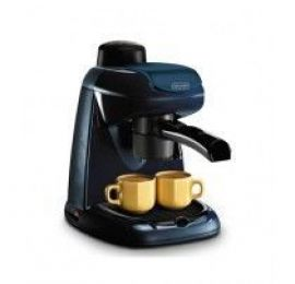 Delonghi Steam Espresso Coffee Maker (EC5)
