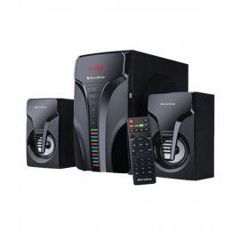 EcoStar (MS-X120) Mini Hi-Fi Speaker System