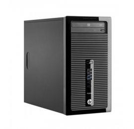 HP (4170) Core i3 4th Gen Micro Tower Desktop PC