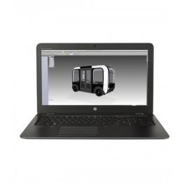 HP ZBook 15 G4 Core i7 7th Gen 256GB SSD 8GB RAM Mobile Workstation