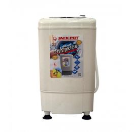 Jackpot JP-7067 Spin Dryer Washing Machine