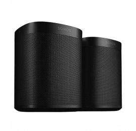Sonos One Wireless Smart Speaker Set Of 2