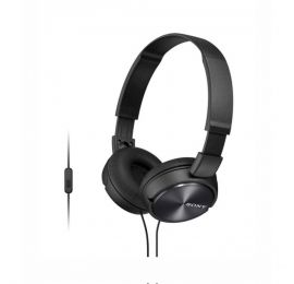 Sony Stereo On-Ear Headphones (MDR-ZX310AP)
