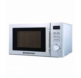 Westpoint WF-854 Digital Microwave Oven With Grill 55Ltr