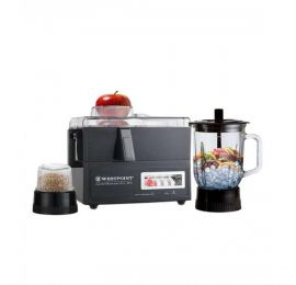 Westpoint WF-8923 Big Apple Juicer With Blender And Grinder