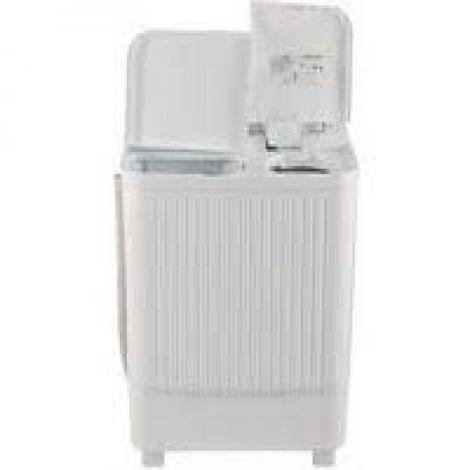 Haier HWM 100-AS(Semi Automatic) Washing Machine