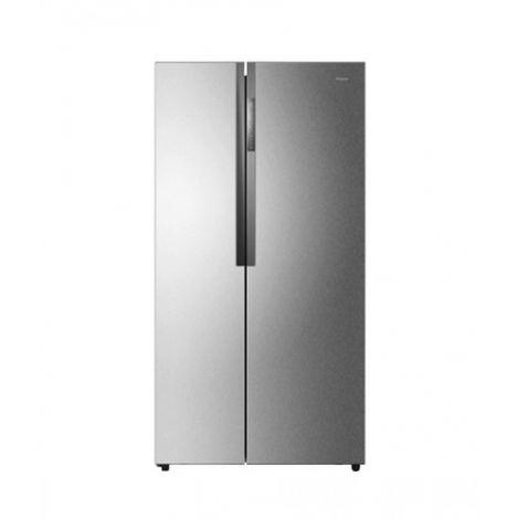 Haier Refrigerator (HRF-618SS)