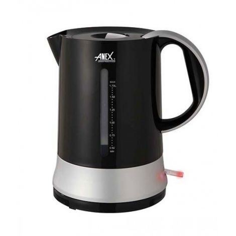 Anex Electric Kettle 1.7Ltr AG-4027