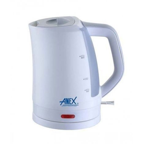 Anex Electric Kettle 1.7Ltr AG-4028
