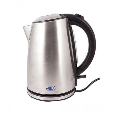 Anex Steel Kettle 1.7Ltr AG-4046