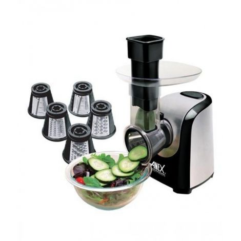 Anex Vegetable Slicer AG-395