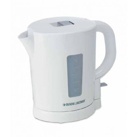 Black & Decker Electric Kettle 1.7Ltr JC250