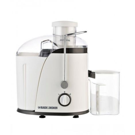 Black & Decker Juice Extractor JE400