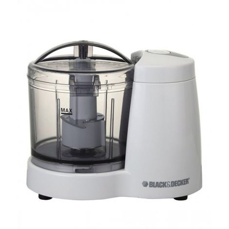 Black & Decker Mini Chopper SC350