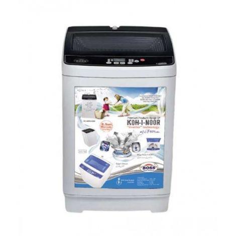 Boss KE-AWM-9200-BS-B 9.5kg Washing Machine (Automatic )