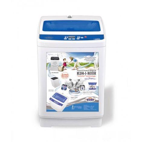 Boss KE-AWM-9200-BS-W  9.5kg Washing Machine (Automatic)
