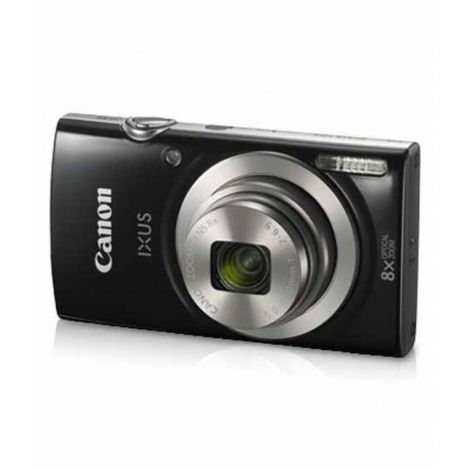 Canon IXUS 185 Digital Camera Black
