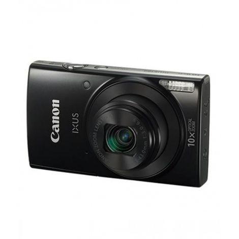 Canon IXUS 190 Digital Camera Black