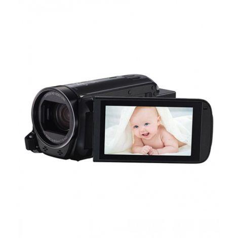 Canon Legria HD Camcorder Black HF R706