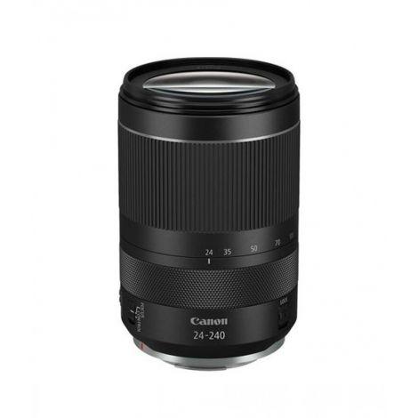 Canon RF 24-240mm f 4-6.3 IS USM Lens