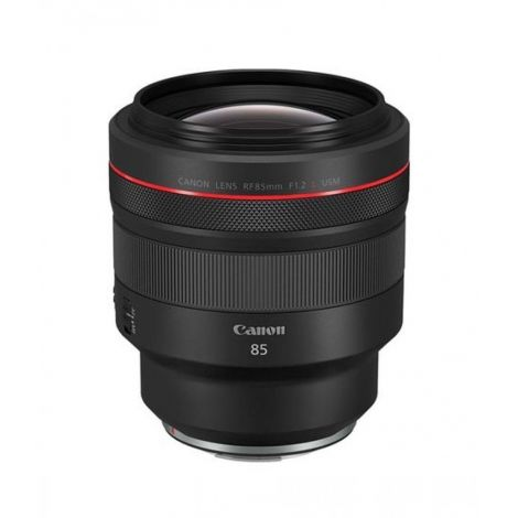 Canon RF 85mm f 1.2L USM Lens
