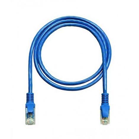 D-Link Cat6 UTP Patch Cord 3M Blue VCCCUU6RPVB3