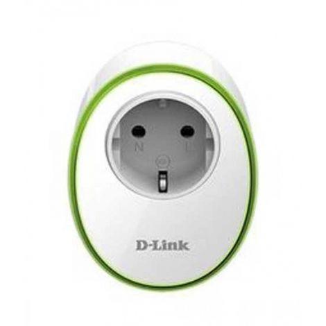 D-Link Wifi Smart Plug (DSP-W115-E)