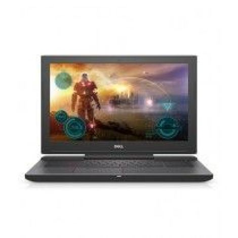 Dell G5 15 Core i7 SSD GeForce GTX 1050 Ti Gaming Notebook 8th Gen