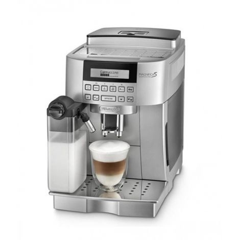Delonghi Coffee Machine (ECAM-22.360.S)