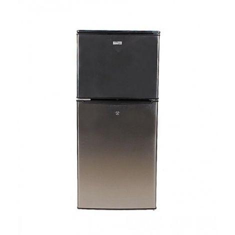 Gaba (GNR-827) National Freezer-on-Top Refrigerator