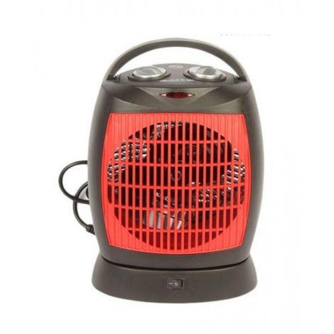 Gaba National GN-1527 Fan Heater