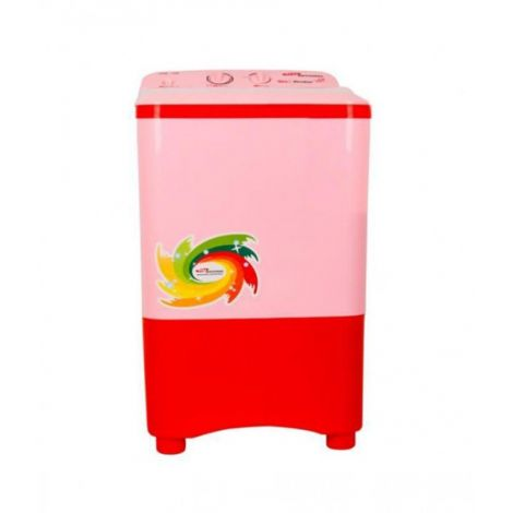 Gaba National GNW-1208-STD Single Tub Washing Machine