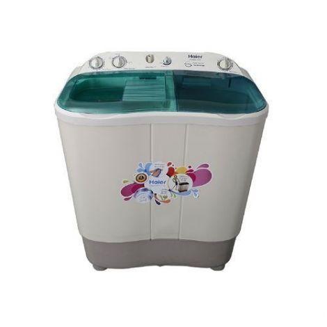 Haier HWS 80-100(Semi Automatic) Washing Machine