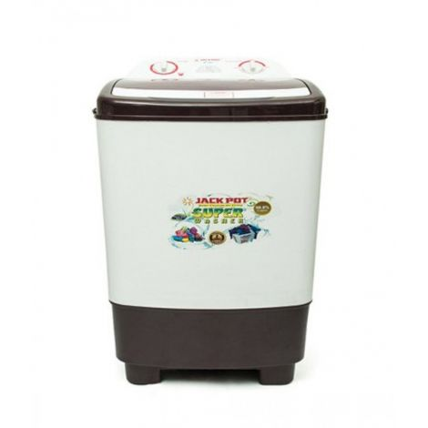 Jackpot JP-7991 Single Tub Washing Machine