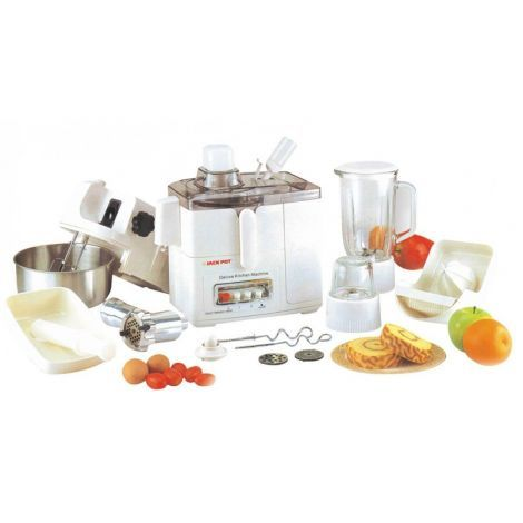 Jackpot JP-8710 10-in-1 Food Processor