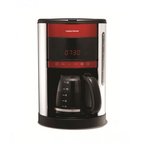 Morphy Richards Accents Coffee Maker 162005
